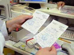 Аптечные сети жалуются на большие штрафы за отпуск рецептурных препаратов без рецепта