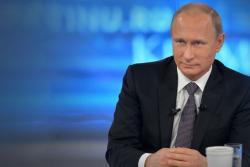Владимир Путин: Минздрав осторожен в вопросах интернет - торговли лекарствами, но идти к этому надо
