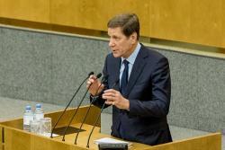 Депутаты приняли в первом чтении законопроект, меняющий систему госзакупок